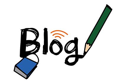 新規ブログで再開します