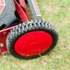 ポット苗の芝ティフトン419 芝刈り機