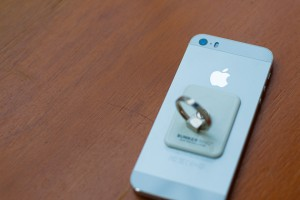 iPhoneことはじめ