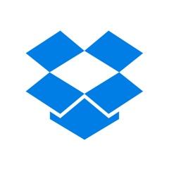 Dropboxオンラインストレージ